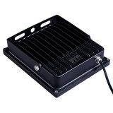 светильник сада прожектора освещения IP67 CRI>80 PF>0.9 >100lm/W пятна света потока 30W СИД напольный