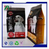 Constructeur chinois de sachet en plastique pour le sac d'aliment pour animaux familiers