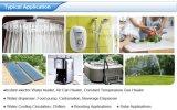 Mikrowasser-Pumpen Gleichstrom-12V