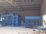 Ligne Plein-Automatique hydraulique de machine de fabrication de brique de Zcjk Qty10-15