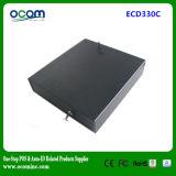 Черная коробка ящика наличных дег POS Rj11 с 12V/24V опционным