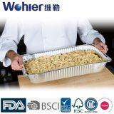 Aluminiumdampf-Tisch-Wanne für Lebensmitteldienst