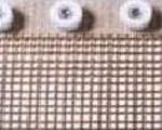 テフロンPTFE上塗を施してある網、コンベヤーベルト、テフロンベルト