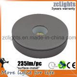 Oberfläche installieren LED-Garderoben-Licht mit Cer