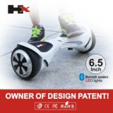 ヨーロッパ2 Wheel Hoverboard Smart Self Balancing Electric Scooterの熱いSelling