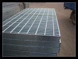 Типы решетки промышленной пользы платформы различные стали