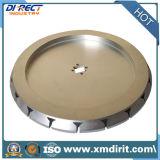 LEDライトのために機械で造る直接工場精密によって機械で造られる部品CNC