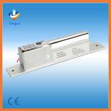 O parafuso elétrico elétrico do fechamento de porta 12V trava o fechamento inoperante elétrico do parafuso