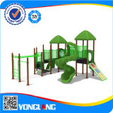 Kids Games Outdoor Playground Structures Park Playground Design (YL55488)