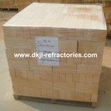 Hohe Tonerde-refraktäre Ziegelsteine verwendet in den Industrieöfen