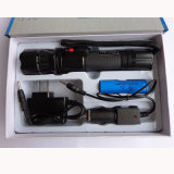 Elektrischer Schocker Stun Guns mit Car Charger (TW-318)