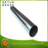 ASTM/JIS/BS/DIN/GB 201 tubo de la autógena del acero inoxidable 304 316