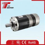 Motore elettrico senza spazzola dell'attrezzo di CC 12V della stampante a bassa velocità ISO9001