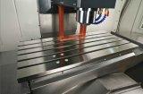 Филировальная машина CNC для делать металла модельный