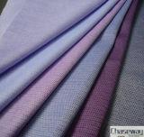 Tissu 100% de coton de la densité 133*72 du best-seller 40s