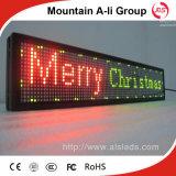 Le meilleur affichage à LED polychrome extérieur de l'éclat P8