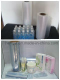 PET Shrink Film Bag für Beverage/Cosmetic/Medecine