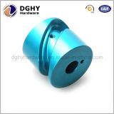 5052 6061 7075 peças sobresselentes fazendo à máquina de anodização de alumínio do CNC da precisão