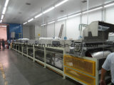 2016hot Sale Edelstahl Belt Cooling Pelletizing Machine