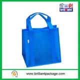 Оптовая Nonwoven хозяйственная сумка идет покупка Supmarket