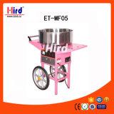 Машина выпечки оборудования гостиницы оборудования кухни машины еды оборудования доставки с обслуживанием BBQ оборудования хлебопекарни Ce машины конфеты хлопка (ET-MF05)