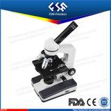 Microscopio biologico monoculare FM-F7 con Ce approvato