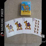 Pret in de Speelkaarten van The Sun voor de Markt van Arabië