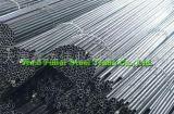201 de Pijp/de Buis van het roestvrij staal in Korte Levering