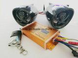 De Audio van de motorfiets MP3 met Elektrisch Begin en Waterdichte Functie Fulll
