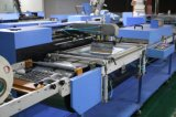 2 colori Automatic Screen Printing Machine per Nice Cotton Labels