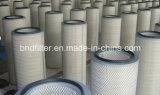 De Filter van de Impuls van de Turbine van het gas voor Diesel Machine