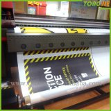 Bandeira relativa à promoção do engranzamento da alta qualidade da impressão barata grande