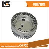 En aluminium l'appareil d'éclairage de boîtier du moulage mécanique sous pression DEL