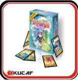 Eco freundliche Spielkarten