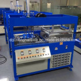 Semiautomático, o biscoito encaixota a máquina plástica, certificação do Ce