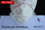 Testoterone grezzo anabolico Enanthate della polvere dell'ormone steroide del muscolo di 99%