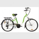 "26 "" 36V 300W Rear Motor李イオンPower Electric Bike (LN26C05)"