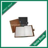 Venda quente caderno personalizado do negócio