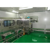 Automatisation directe de vente d'usine machine de remplissage de l'eau de choc de 5 gallons
