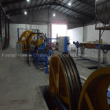 Équipement de production de câble de fil de XLPE