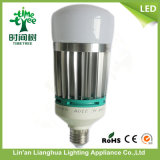 lampadina dell'alluminio +Glass LED di 16W 18W 22W 28W 36W