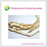 高品質100%自然なPlatycodonのエキスの粉