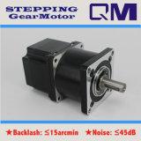 De NEMA23 L=42mm 1:3 da engrenagem do motor deslizante/relação
