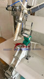 기계 솔기 밀봉 기계를 흠을 파는 PVC 방수 지퍼