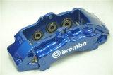 Étrier de frein de bacs de Brembo 18z 6 pour Honda&Toyota