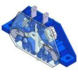 Blauwe Micro- van Lxw 32-01mc Schakelaar