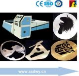 2 anni di laser Engraver Cutting Machine di Warranty 500W Fiber