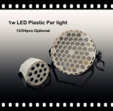 IP20 buon indicatore luminoso di plastica dell'interno di PARITÀ di qualità LED con 54/12PCS facoltativo