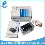 De Impuls Oximeter van China met Bluebooth