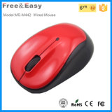 Bello Optical Mini 3D Wired Mouse